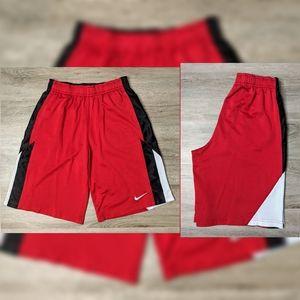 Nike | basketball shorts | youth large